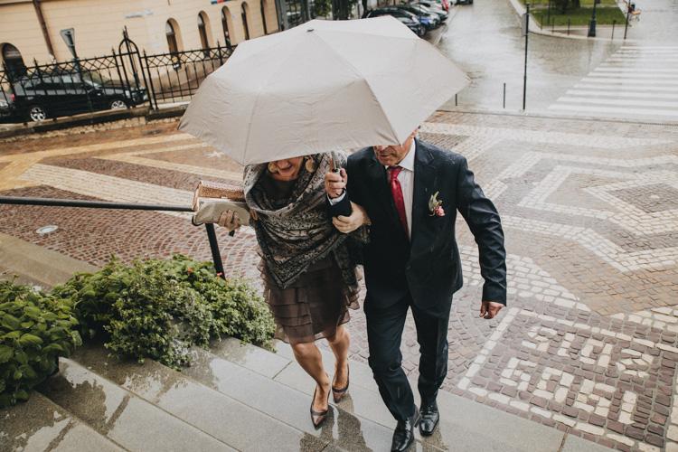 wesele w Krakowie