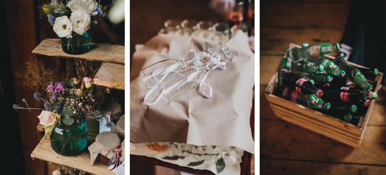 stodoła na ślub