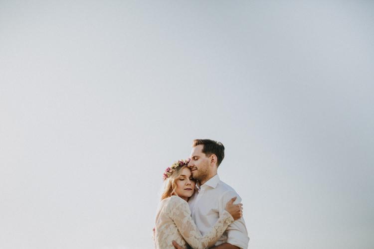 sesja ślubna inspiracje
