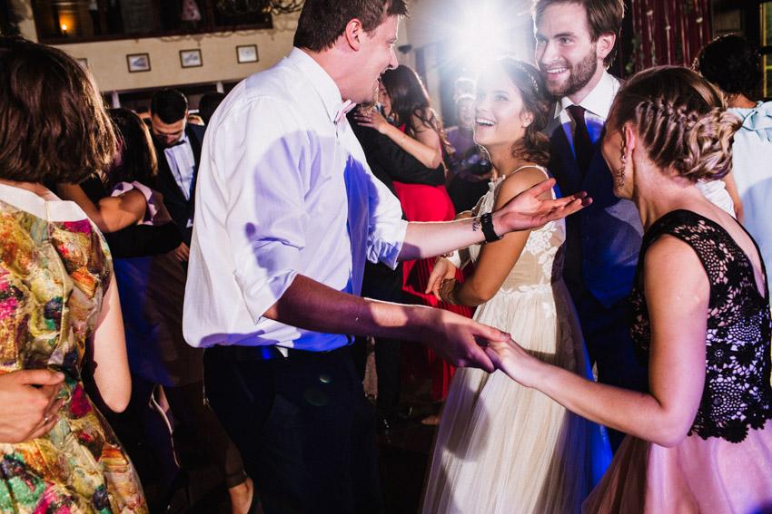 ślub w turówce