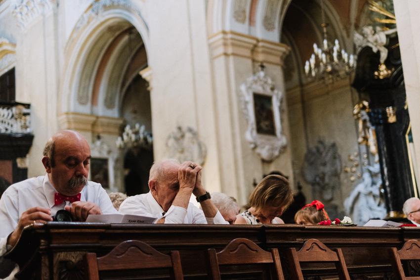 kościół na skałce kraków